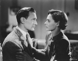 Trevor Howard and Celia Johnson